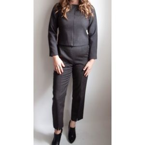 Vintage Harve Bernard Collection Women's Wool Suit